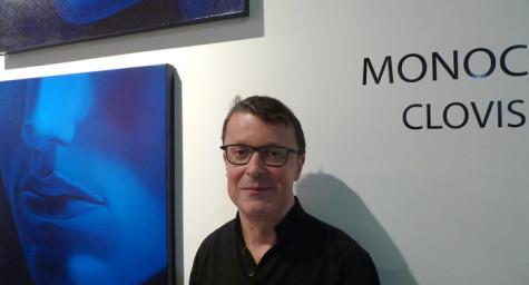 MonoClodoueus Roy  > expo à Bushwick