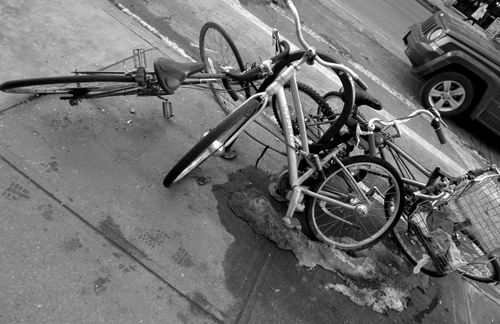 Winter 2015 New York City Biking # 36